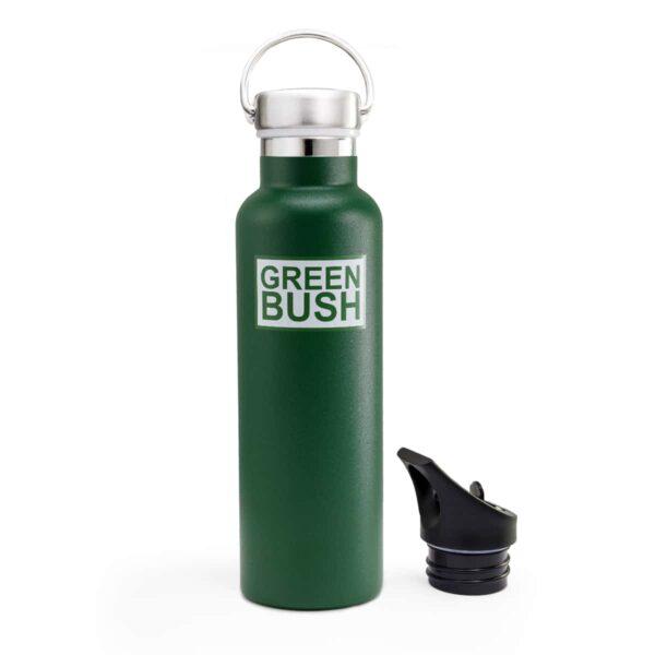 Gourde Isotherme Greenbush